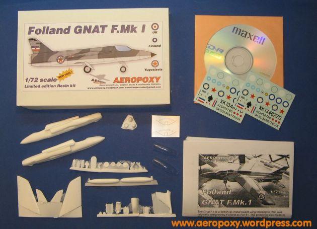 Gnat 72-2013 _parts