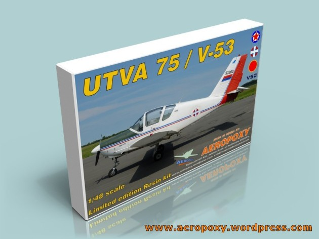 Utva 75 Aeropoxy 1-48_web