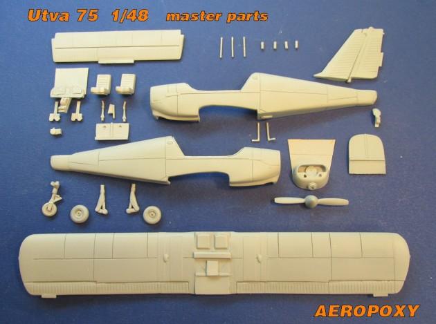 Utva75Aeropoxymaster