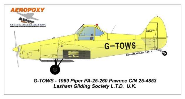 Pawnee G-TOWS