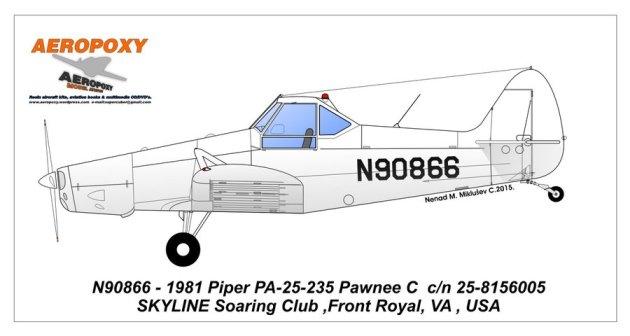 Piper 90866