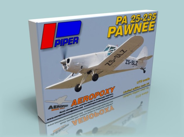 Pawnee Aeropoxy box