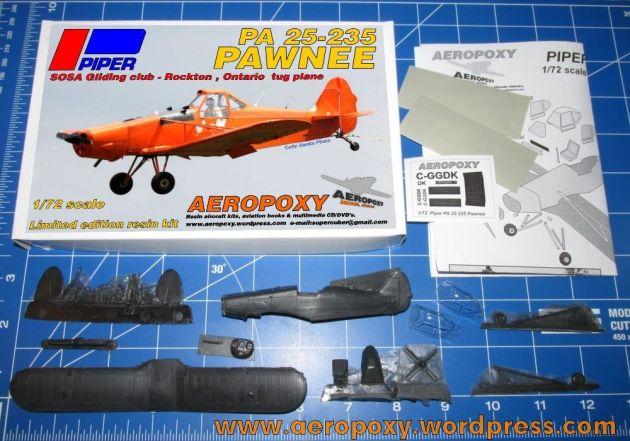 SosaPawnee za EBAY full aeropoxy
