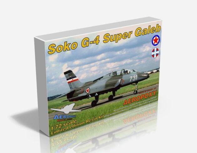 aeropoxy super Galeb G4 72_800