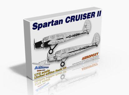 Spartan 2017 3d box AEROPOXY 72