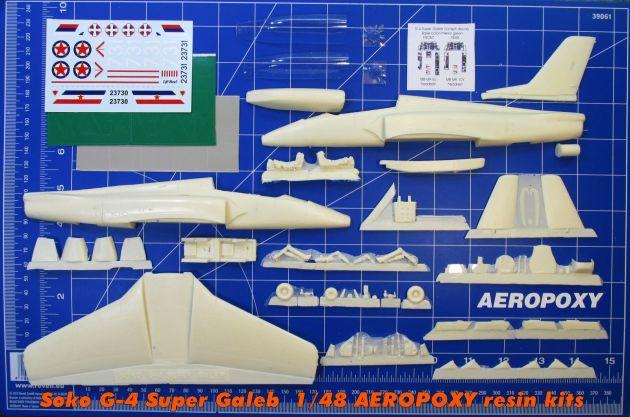 AEROPOXY Super Galeb 48_promo