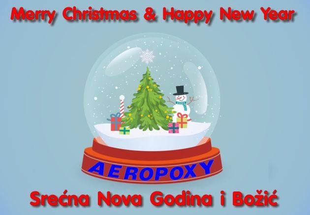 Aeropoxy 2019