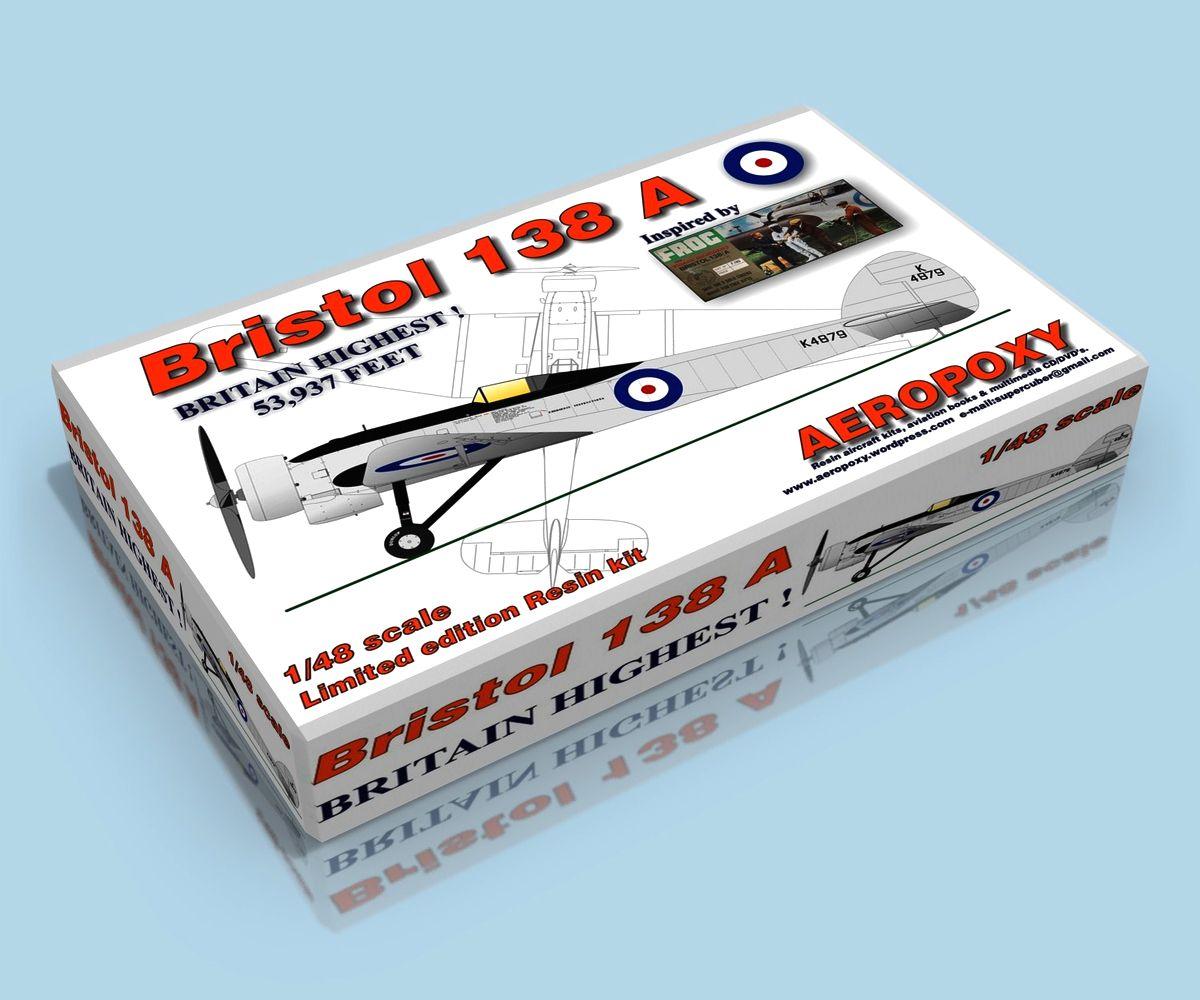 Box Bristol 138a1200