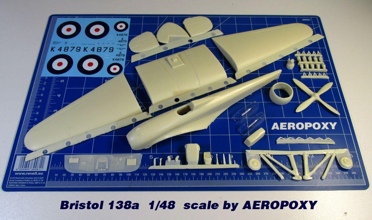 Bristol 138a 48 AEROPOXY 2